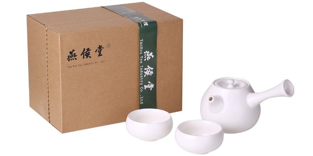 Tea Sets | Yan Hou Tang