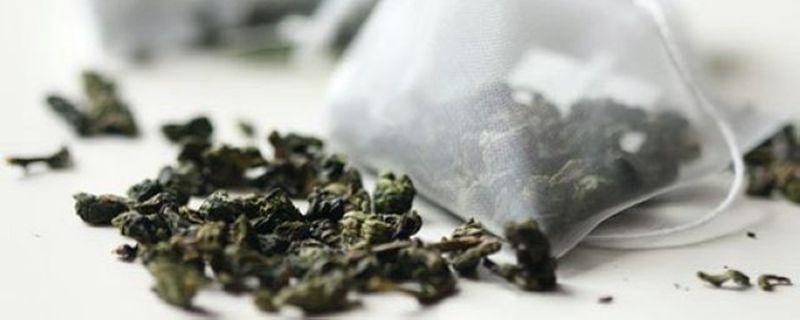 Tea bags | Yan Hou Tang
