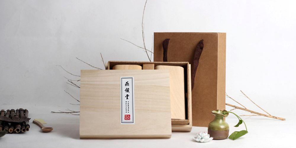 Gift Box | Yan Hou Tang