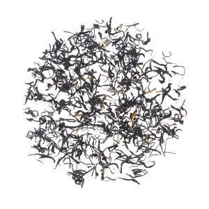 Organic Chinese Lapsang Souchong Black Tea WuYi Zheng Shan Xiao Zhong Loose Leaf