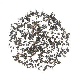 Organic TieGuanYin Chinese Anxi Iron Goddess Green Oolong Tea Loose Leaf