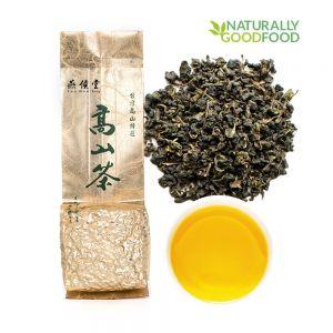 Organic Coke Flavor Herbal Oolong Tea