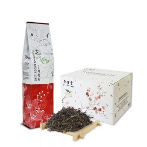 Organic Taiwan Red Jade Ruby Black Tea Loose Leaf High Mountain Honey Flavor